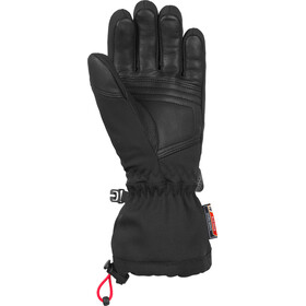 Reusch Down Spirit GTX Gloves Junior black/white